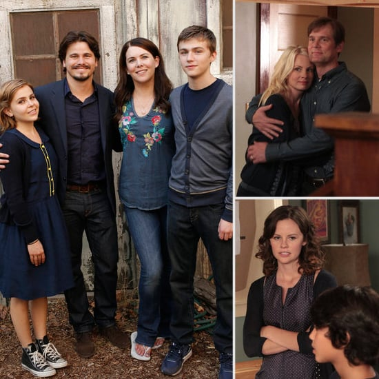 See Pictures of Parenthood's Season Four Premiere