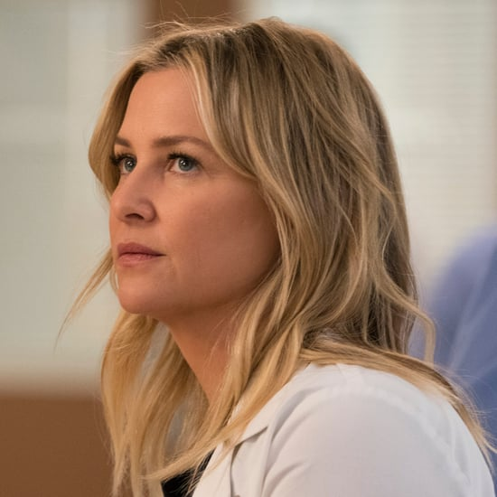 Grey's Anatomy Cast Reactions to April and Arizona Leaving