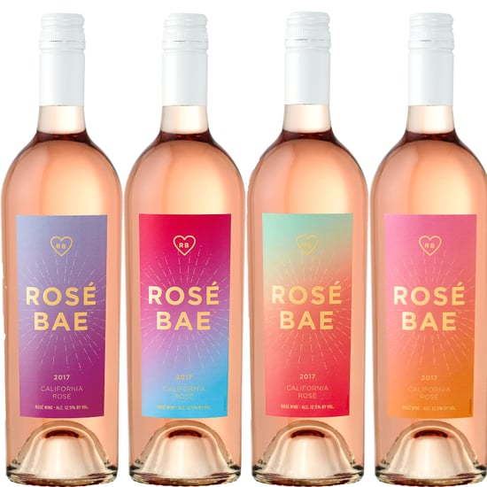 Target's $10 Valentine's Day Rosé Has Notes of Raspberries