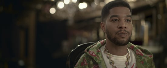 A Man Named Scott: Watch the Trailer For Kid Cudi's Doc