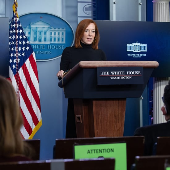 Why Having ASL Interpreters at Press Briefings Is Important