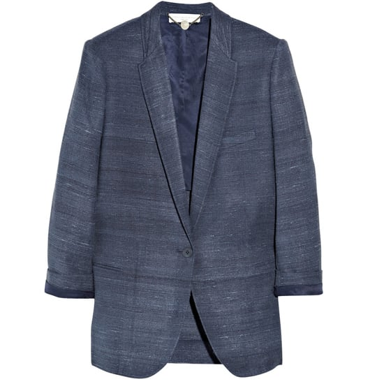 Stella McCartney Oversized Blazer, $1,072