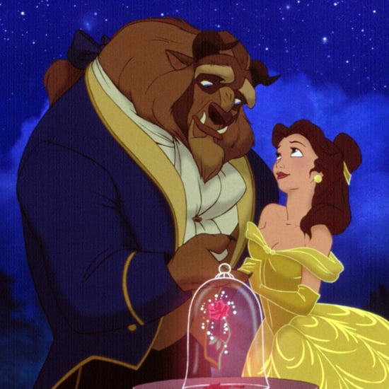 Live-Action Beauty and the Beast Characters
