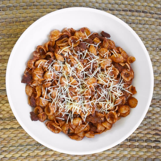 Ina Garten's Weeknight Bolognese Recipes