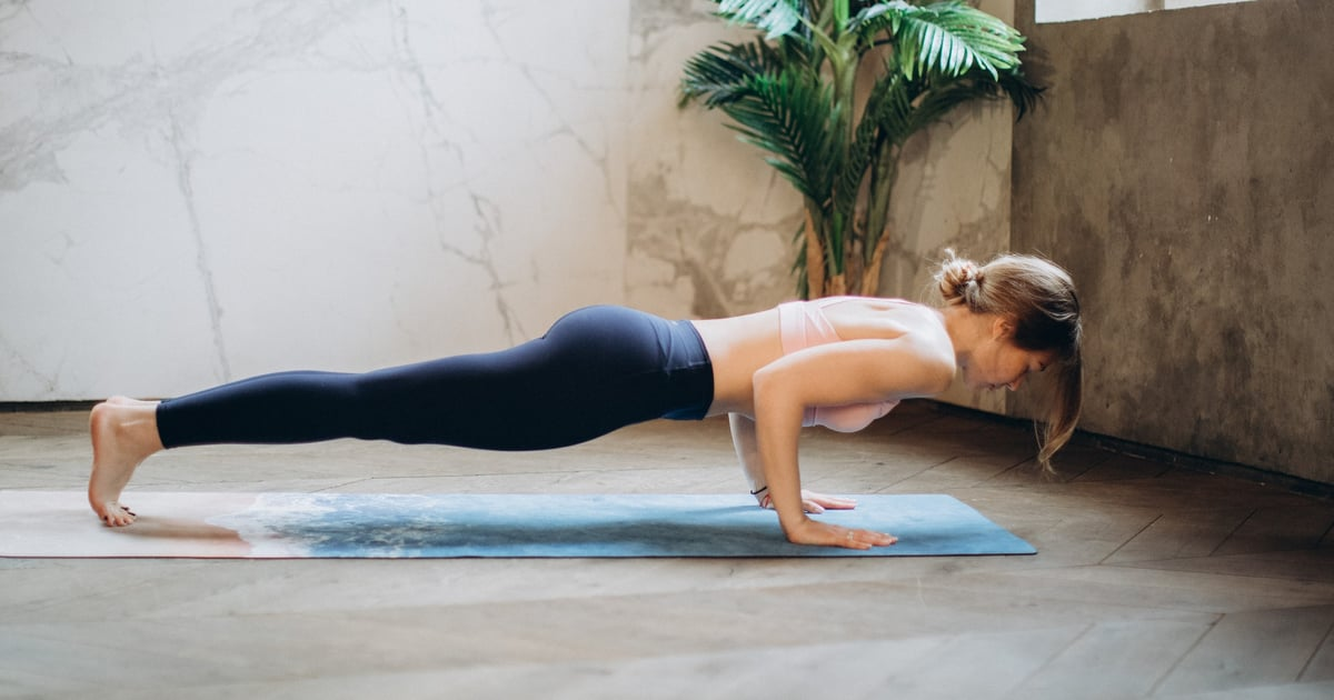 Quick 20-Minute Ab Workout Videos For Days When You Feel Super Unmotivated