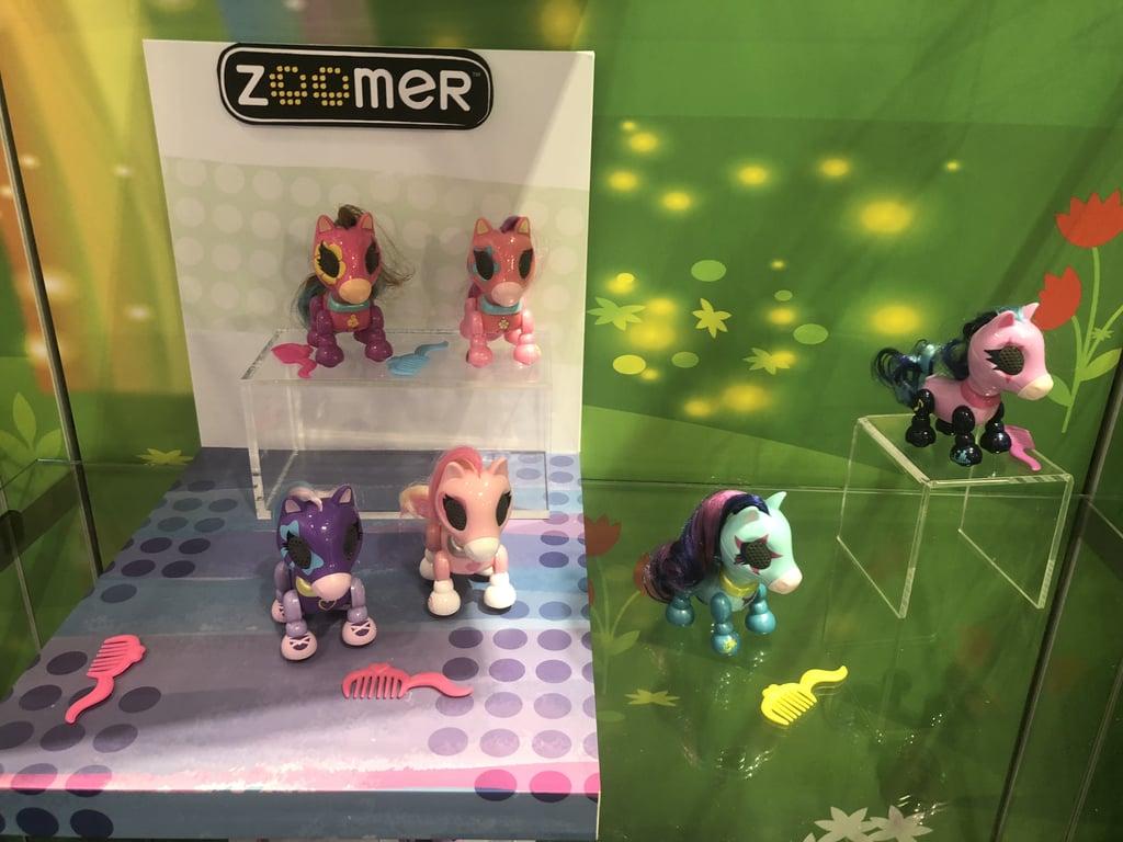 Zoomer Zupps Pretty Ponies