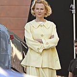 Nicole Kidman Dressed as Grace Kelly | Pictures