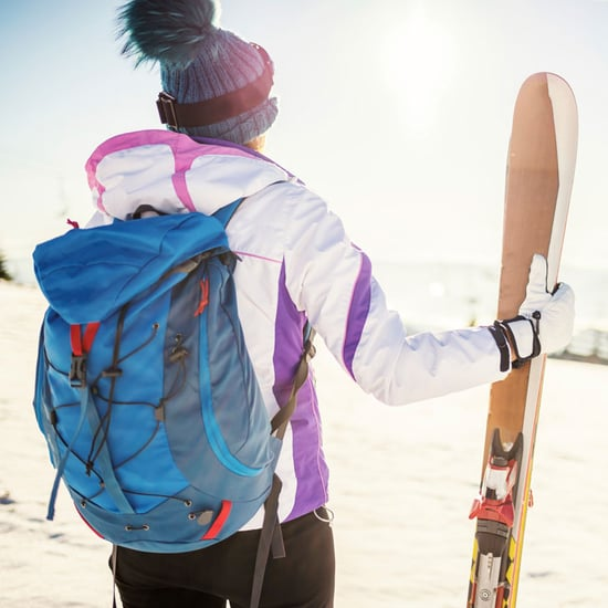 Skiing and Mindfulness