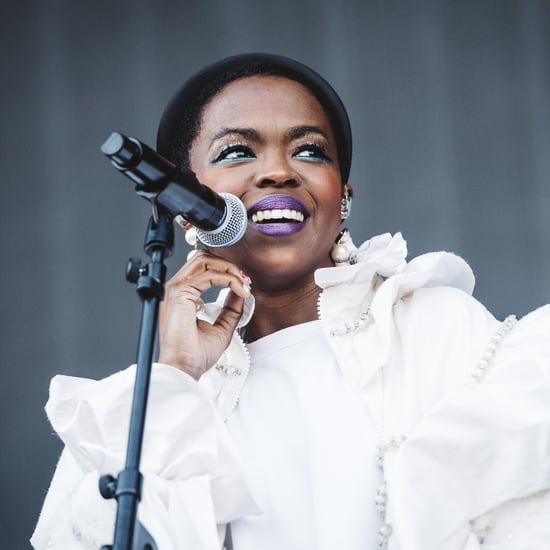 Lauryn Hill on the Soundtrack For The Harder They Fall