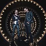 """Sólo Mía"" by Yandel feat. Maluma"
