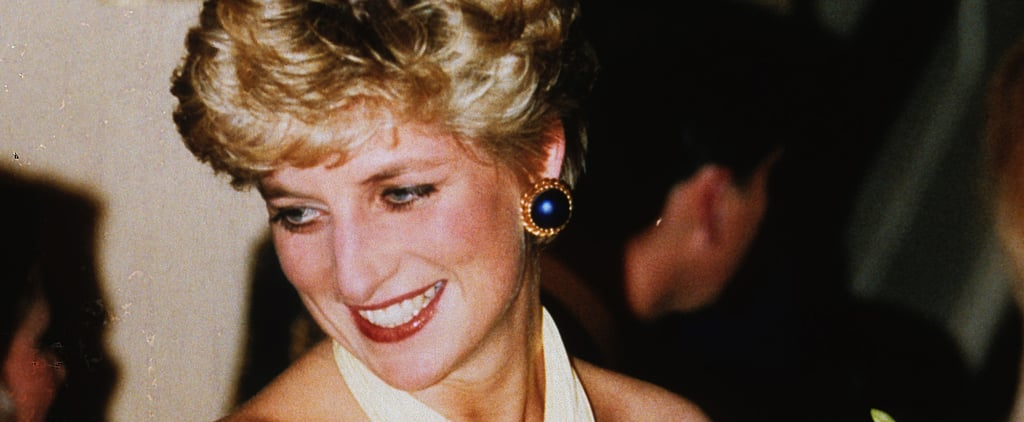 Princess Diana's Pixie Cut Inspiration