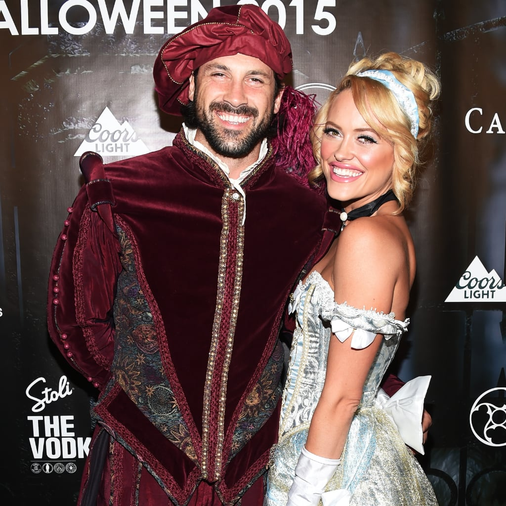 celebrities in disney halloween costumes pictures popsugar celebrity - Halloween Costume Celebrities