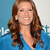 Kate Walsh smiled at InStyle's Summer party in LA.