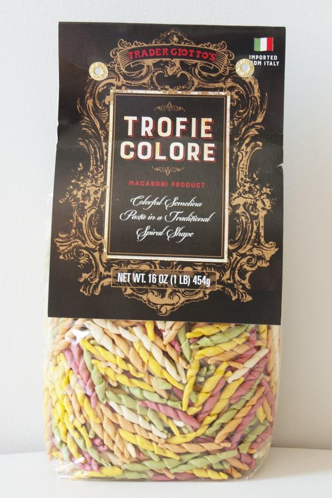 Pick Up: Trofie Colore Pasta ($2)