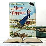 Mary Poppins tablet cover ($79)
