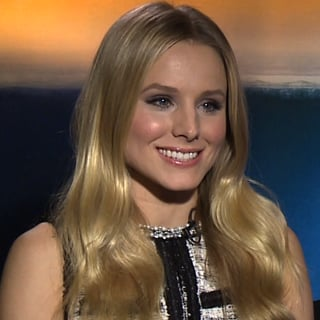 Interview With Kristen Bell on Big Miracle (Video)