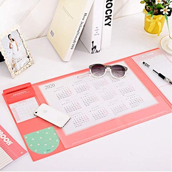 Anti-Slip Desk Mouse Mat
