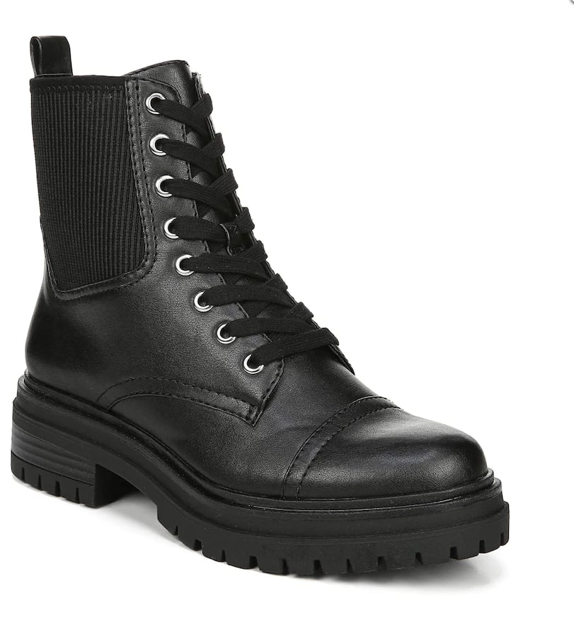 Circus by Sam Edelman Combat Boots