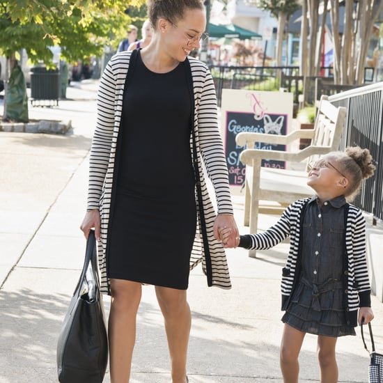 What It's Like to Go From a SAHM to a Working Mom