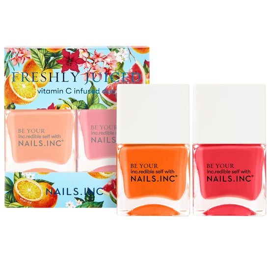 New Summer Nail Products at Sephora