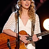 Bohemian Taylor Swift