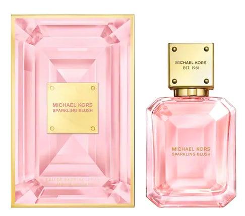 Michael Kors Sparkling Blush Women's Perfume - Eau de Parfum