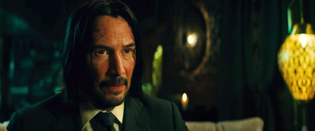 When Does John Wick 4 Come Out in Theaters?