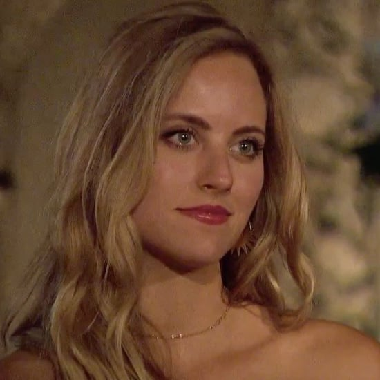 Kendall Talks to Krystal on The Bachelor