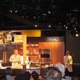 Alton Brown's Kidz Kitchen Demonstration