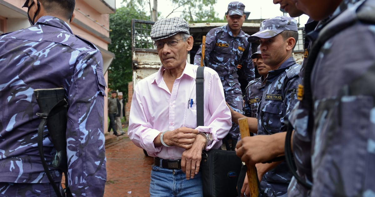 The Serpent: Charles Sobhraj Is Still in Jail, and He's Not Being Released Anytime Soon