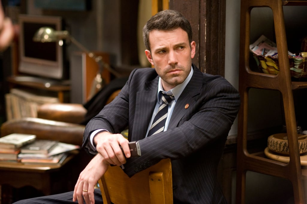 Ben Affleck, State of Play