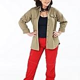 Fiona O'Loughlin, Comedian