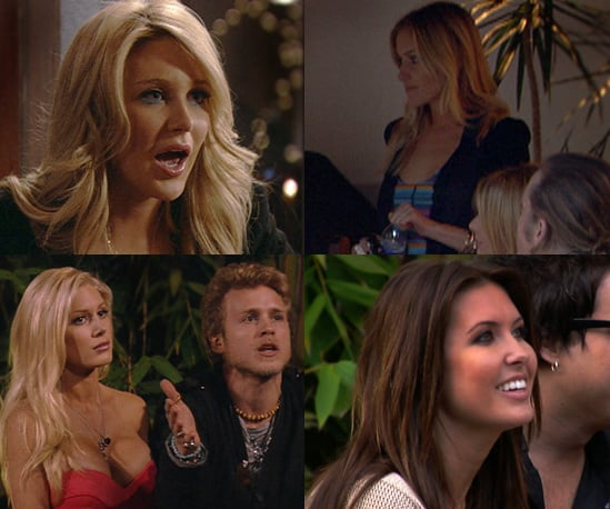 The Hills Series 6 Episode 2 Style Quiz