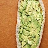 Spread the Avocado