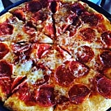 """Men eat five slices of pizza instead of their usual six, and the next day people are like, """"Dude, you look great — did you lose weight?!"""""""