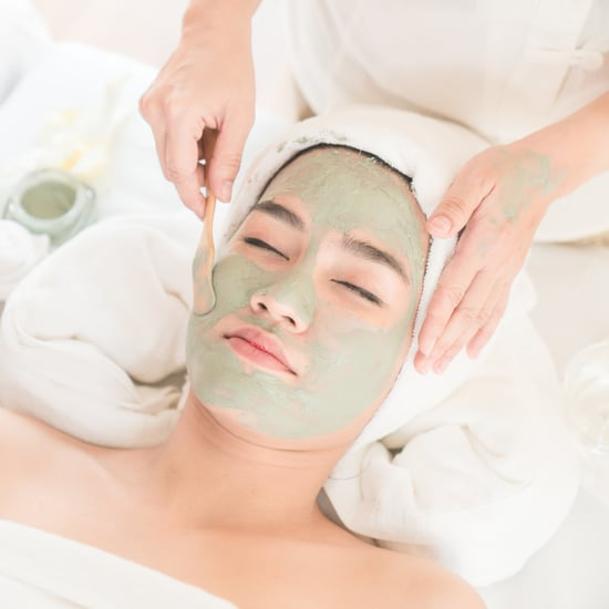 Facials as Self Care