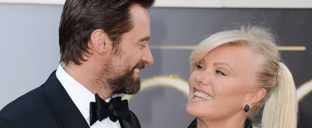 The Adorable Reason Hugh Jackman Ignored His Wife For a Week When They First Met
