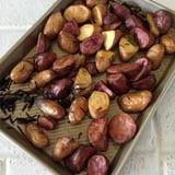 Easy Roasted Rosemary Potatoes Recipe