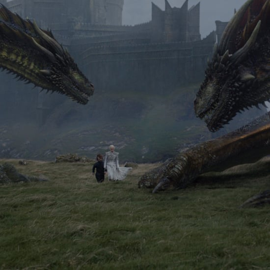 Which of Daenerys's Dragons Was Turned on Game of Thrones?