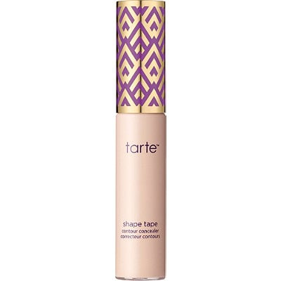We love this concealer, so we know Mom will, too.  Tarte Double Duty Beauty Shape Tape Contour Concealer ($25)