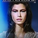 CoverGirl Jedi Look