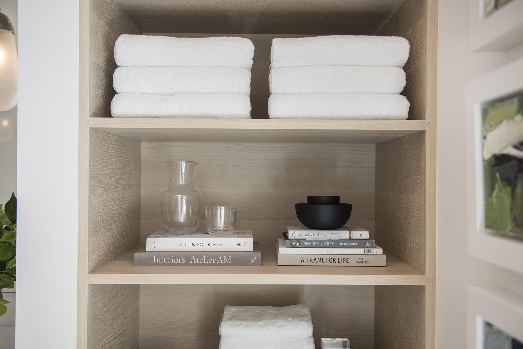 what to use to make towels smell better popsugar home australia. Black Bedroom Furniture Sets. Home Design Ideas