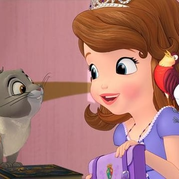 Review of Disney's New Toddler Princess Sofia
