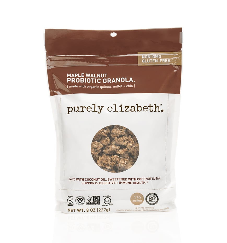 Purely Elizabeth Maple Walnut Probiotic Granola