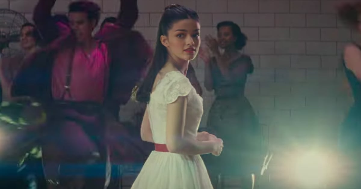 Watch the Showstopping Trailer For the West Side Story Remake