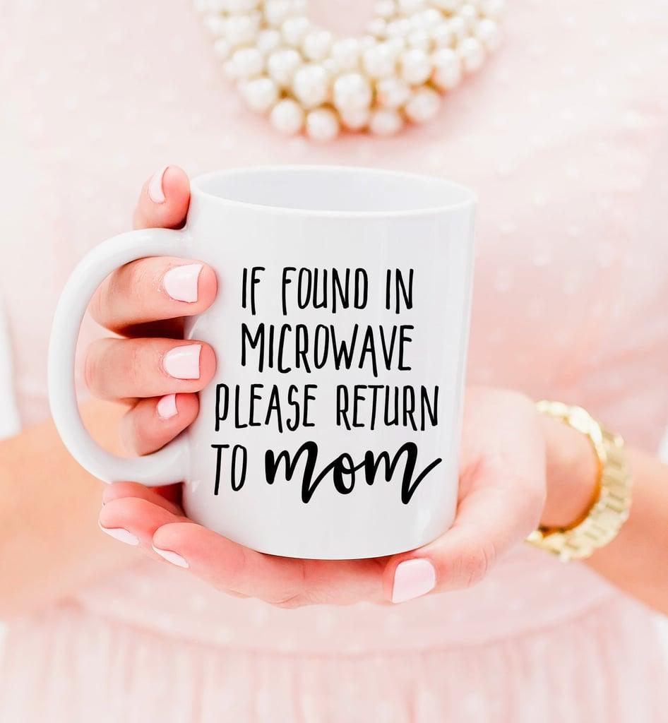Best Mugs For Moms