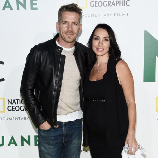 Sean Maguire and Wife Tanya Welcome Second Child