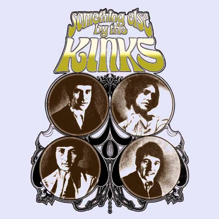 """""""Waterloo Sunset"""" by The Kinks"""