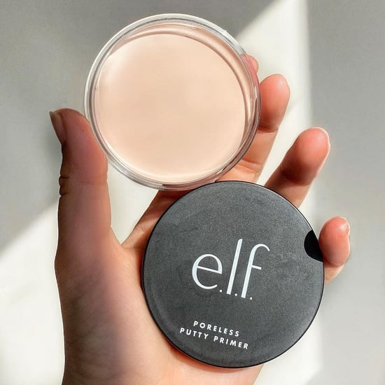 How to Use the e.l.f. Cosmetics Putty Primer