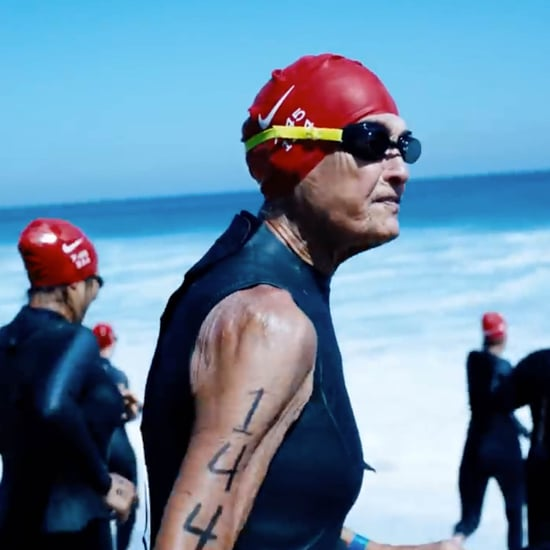 Iron Nun Runs Triathlons at 86 Years Old | Video